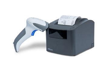 2d сканер